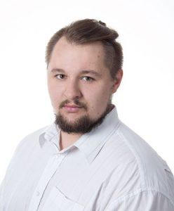 Dominik Trzaskowski